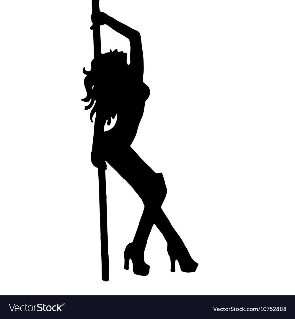 High quality girlstriptease poledance