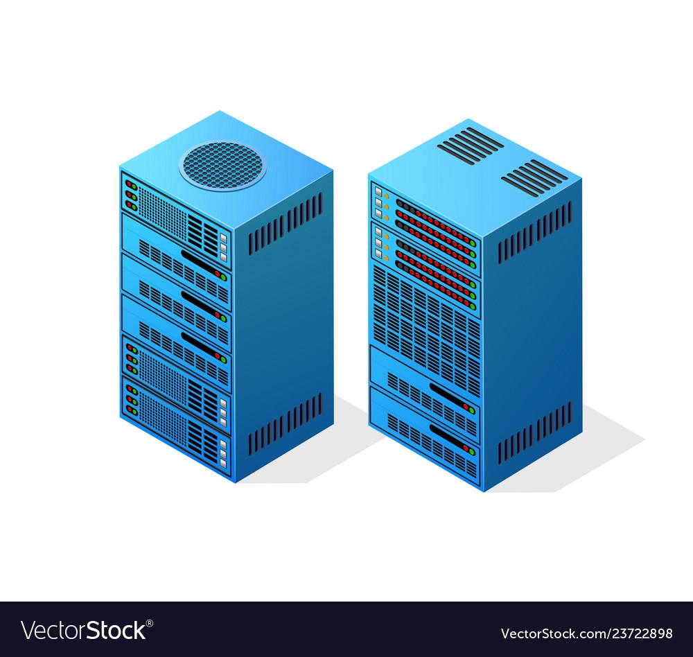 Web server computer