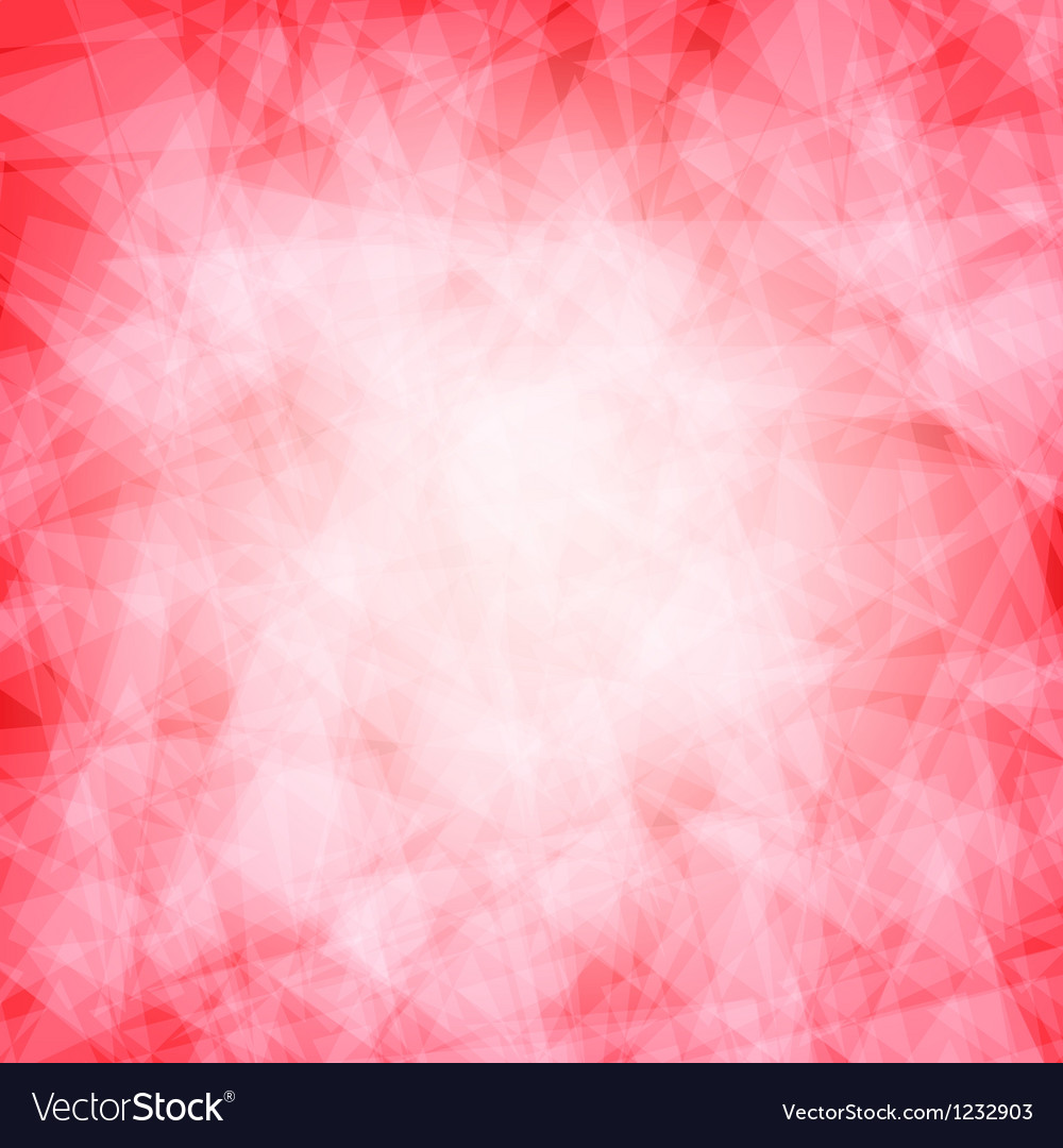 red abstract backgrounds royalty free vector image