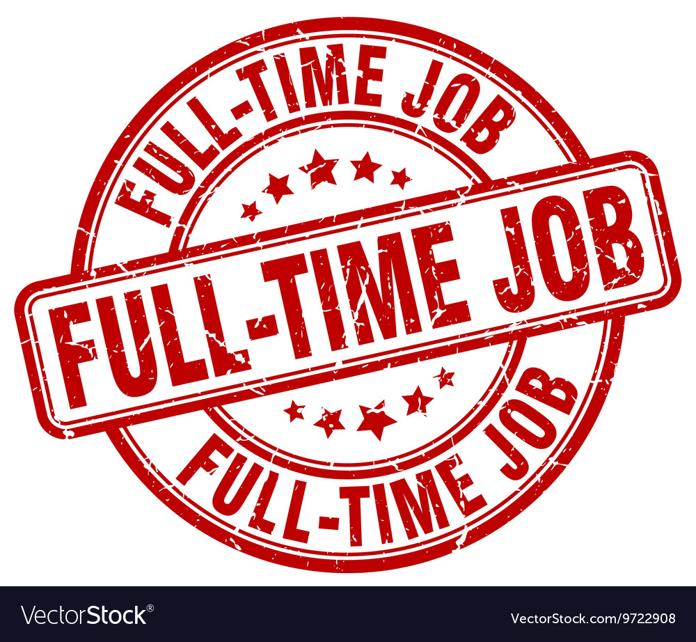 full time jobs