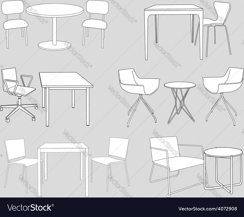 Charmant VectorStock