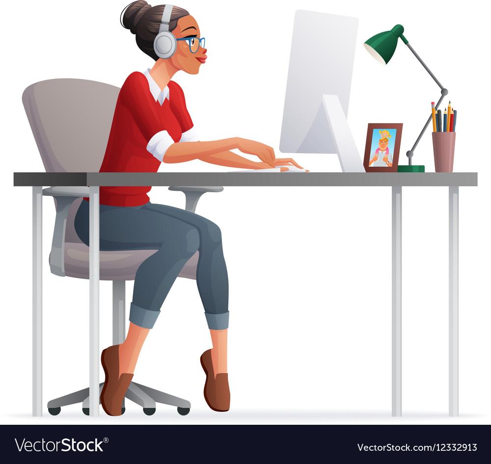 working for home office. Working For Home Office N