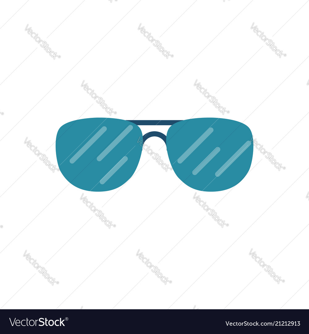 Sunglasses related icon