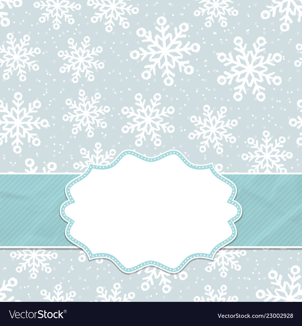 This is a christmas and new year frame
