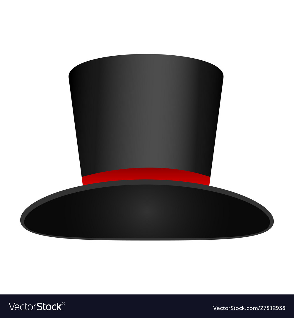 Christmas Snowman Hat Template For Photos On A Vector Image The best gifs are on giphy. vectorstock