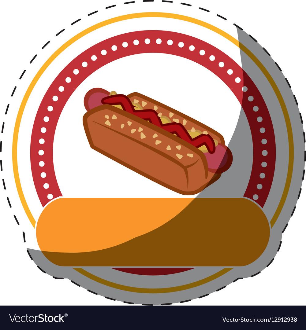 Fast food icon image