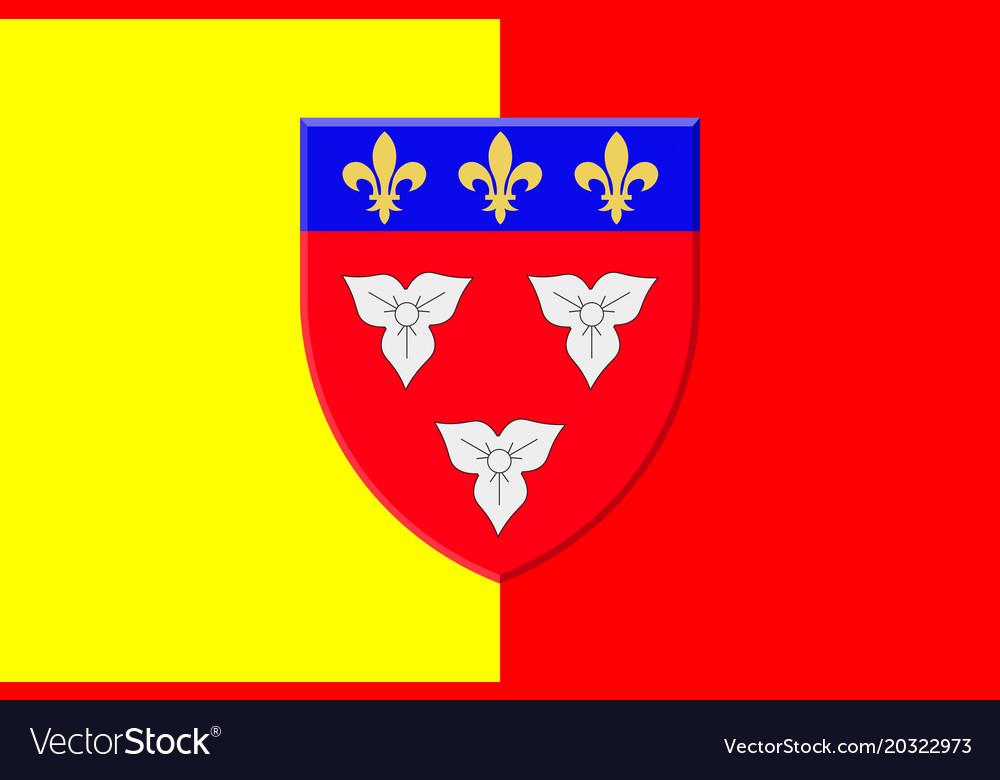 """Résultat de recherche d'images pour """"flag of Orleans"""""""