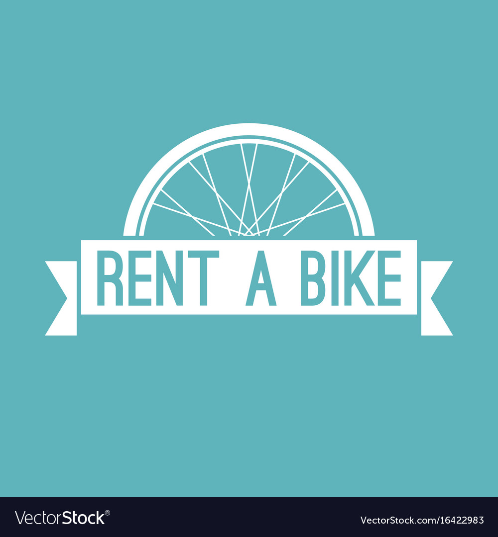 Rent a bike in retro style