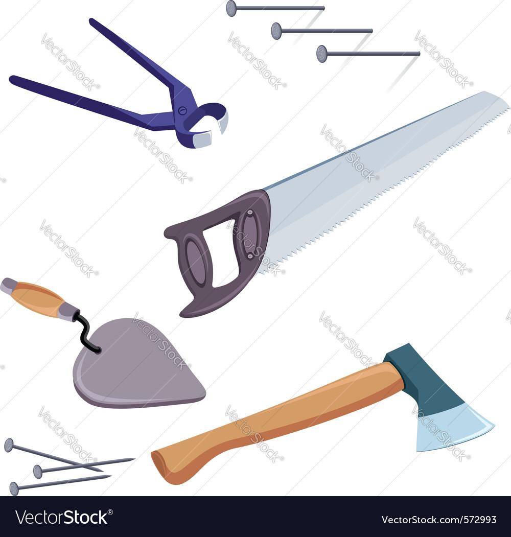 Construction repair tools