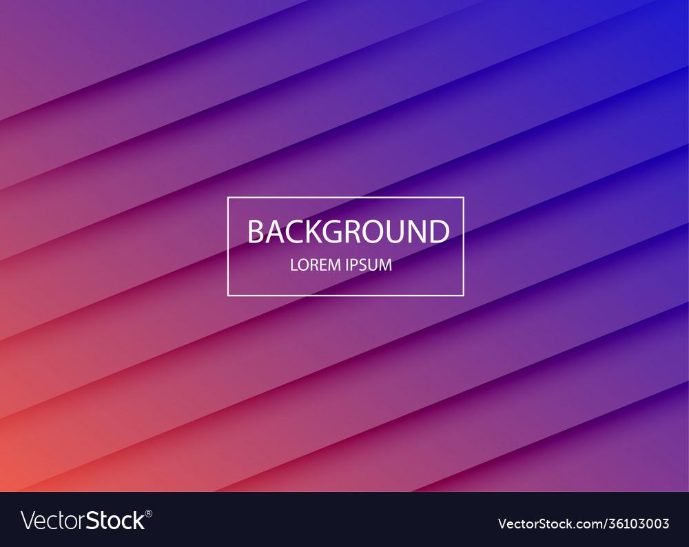 Minimal geometric background modern background