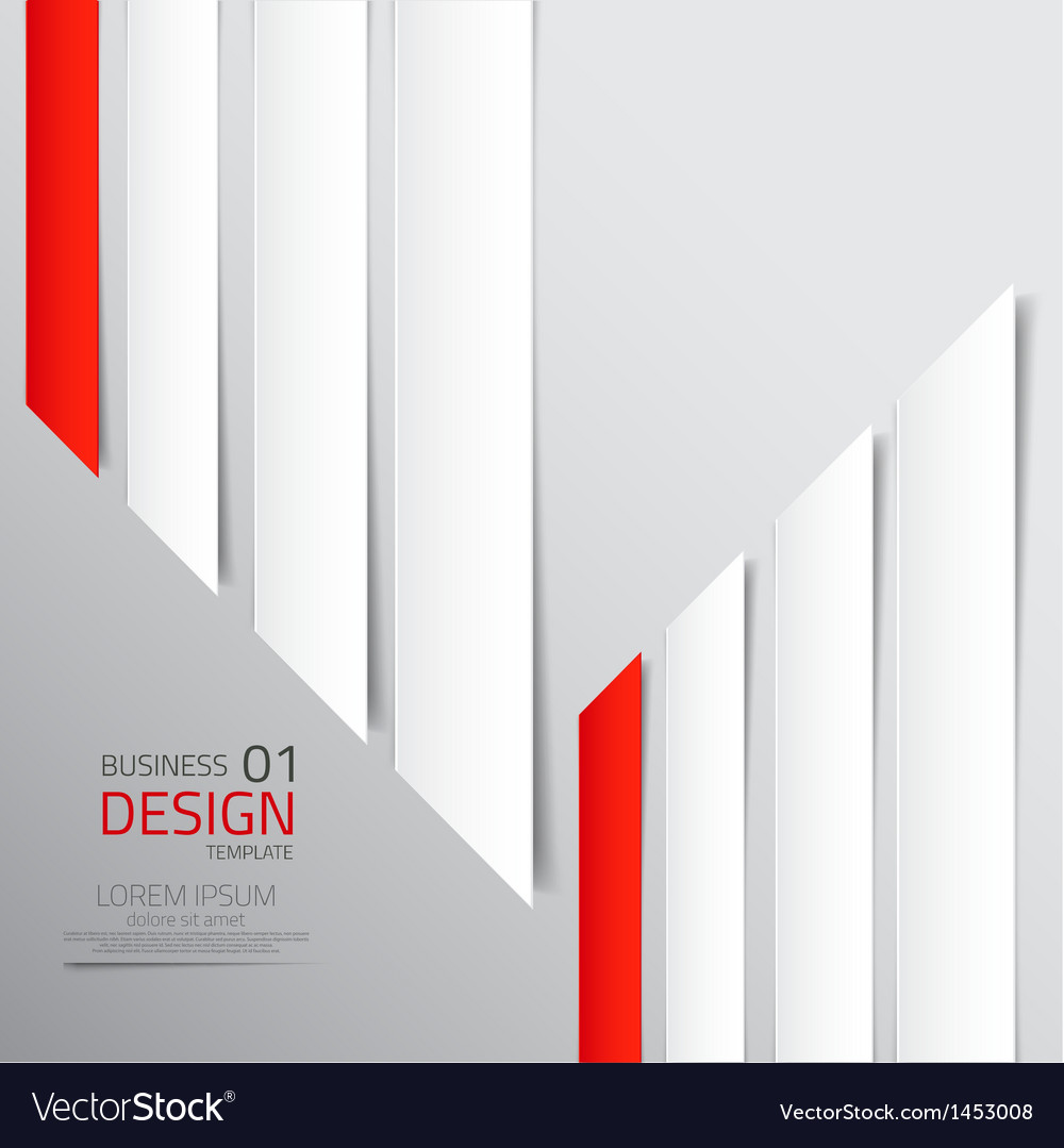 Abstract business design