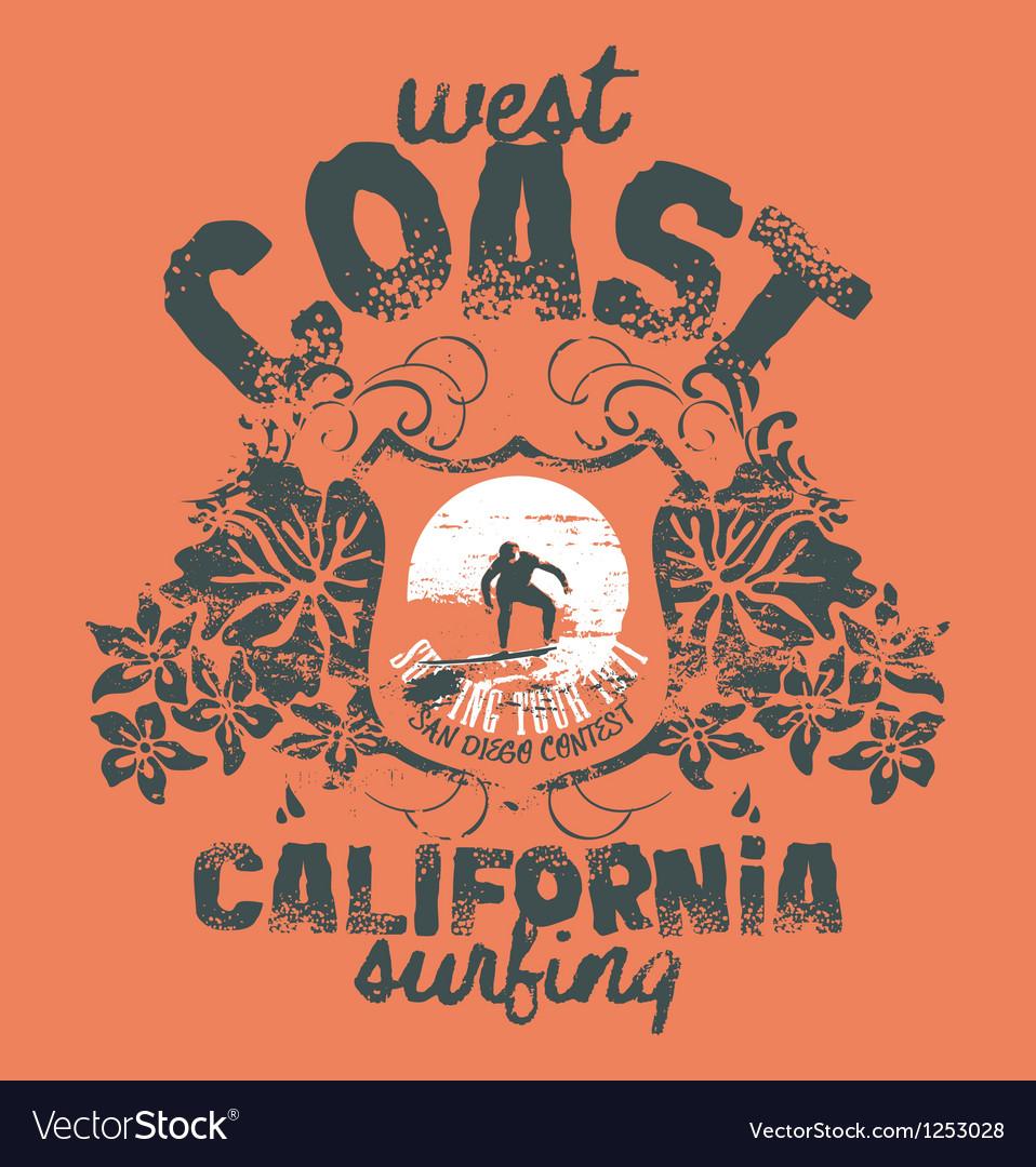 California surfing company