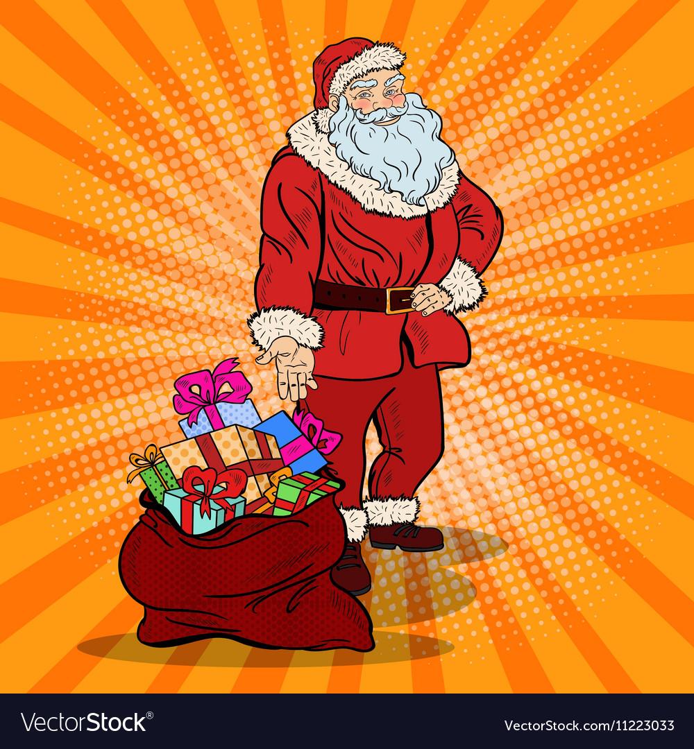 Санта клаус открытки флеш с днем рождения женщине, открытка днем рождения