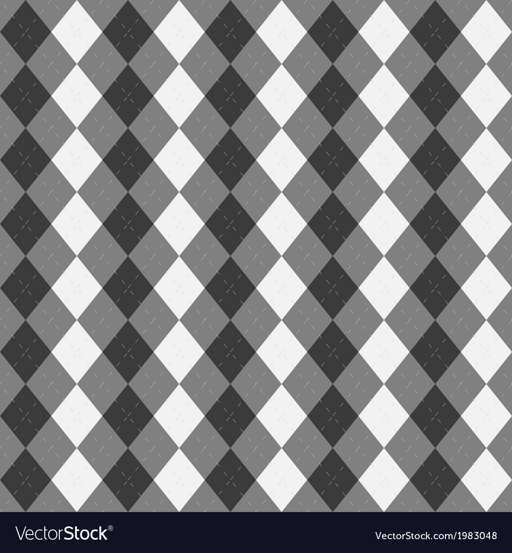 Argyle abstract pattern background