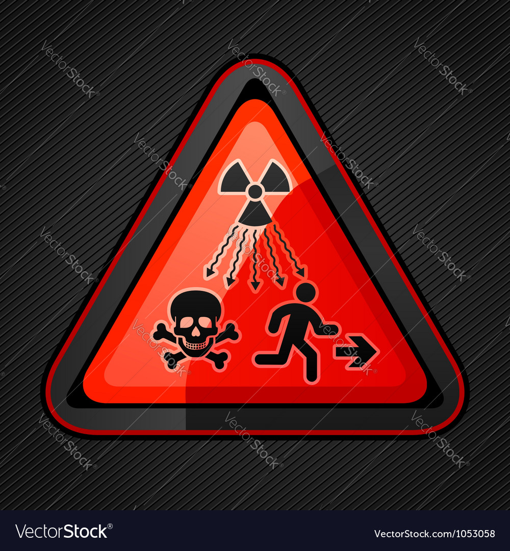New Symbol Launched To Warn Public About Radiation