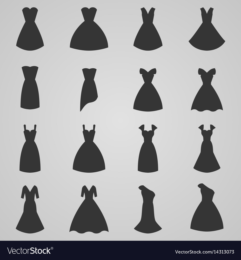 Set women dress