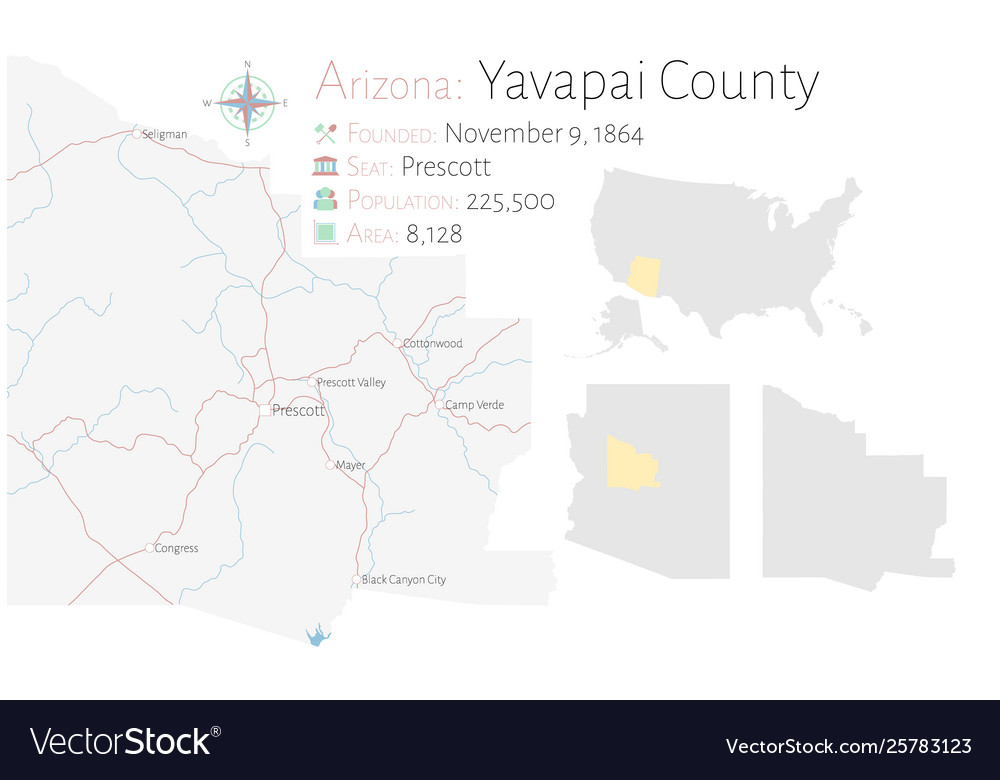 Map yavapai county in arizona on arizona map, new castle county map, greene county map, boise county map, litchfield county map, hamilton county map, grant county map, sheridan county map, crenshaw county map, coconino county map, pima county map, navajo county map, liberty county map, pinal county map, gila county map, maricopa county map, perry county map, columbia county map, carroll county map, mohave county map,