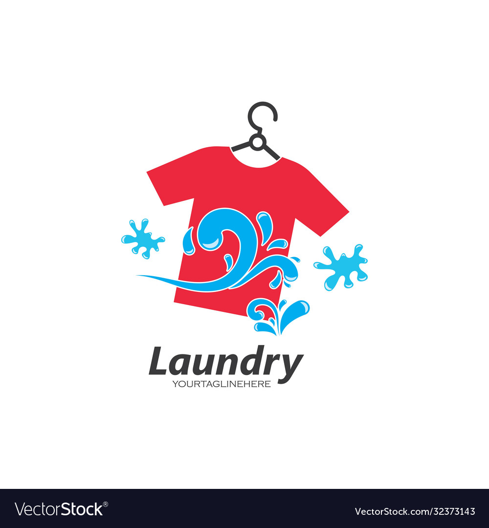 View Laundry Logo Icon