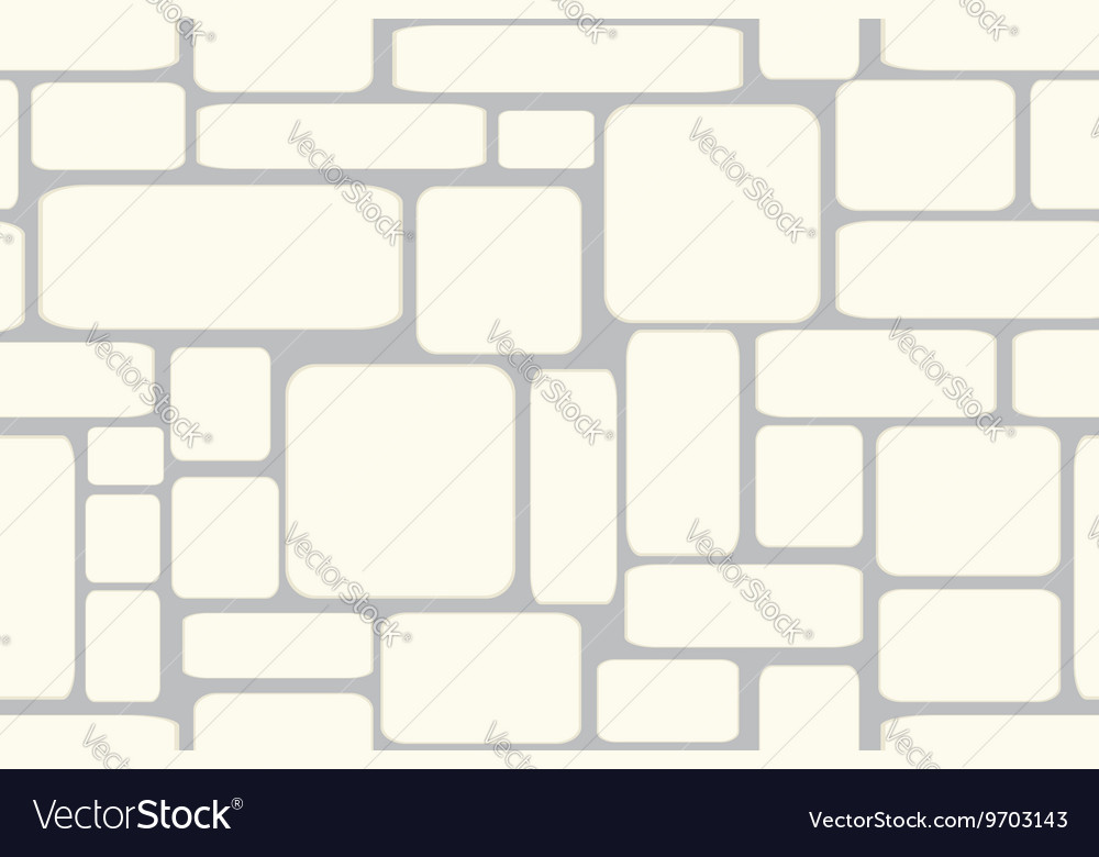 Stone bricks Seamless