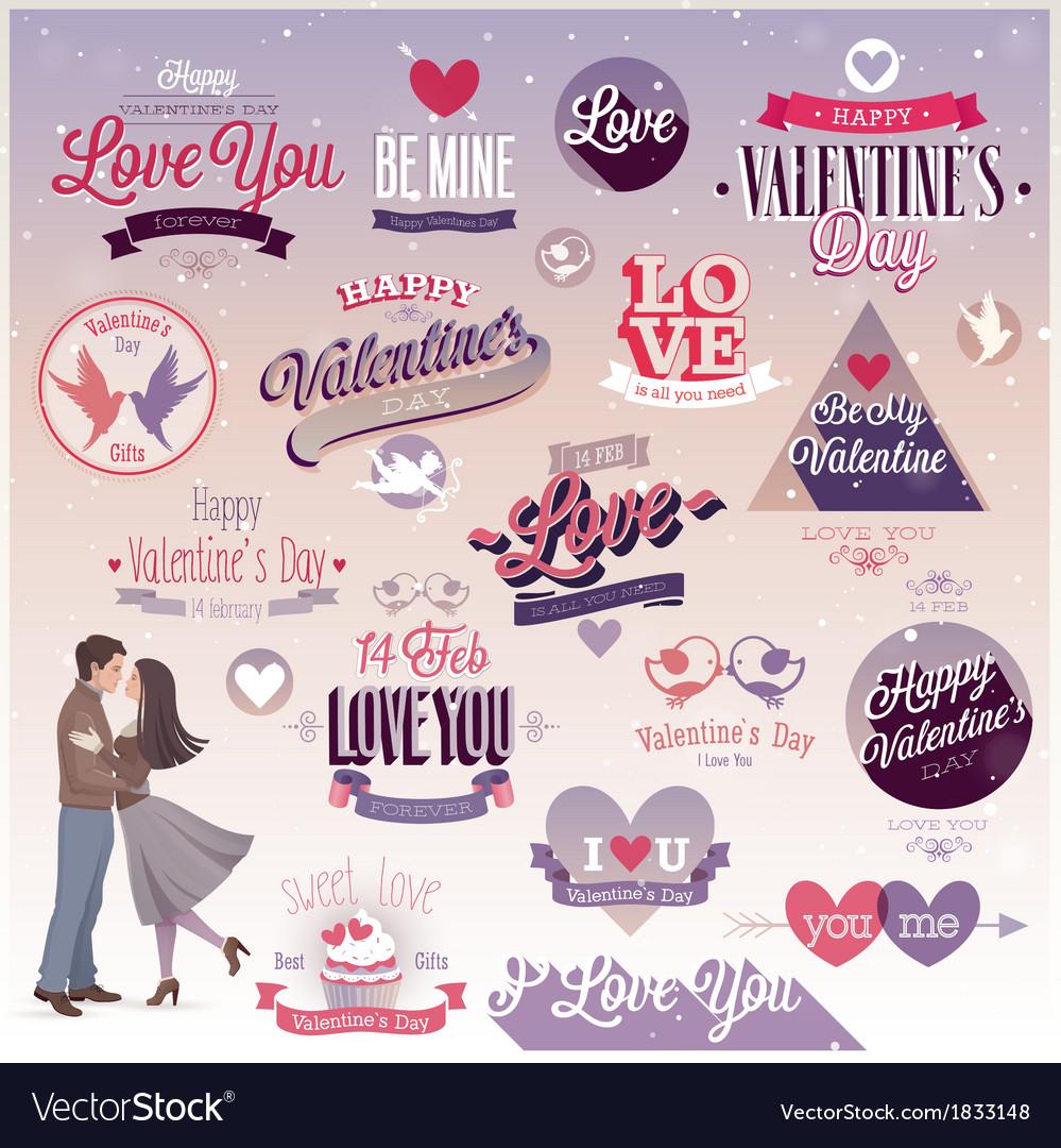 Valentine emblems2