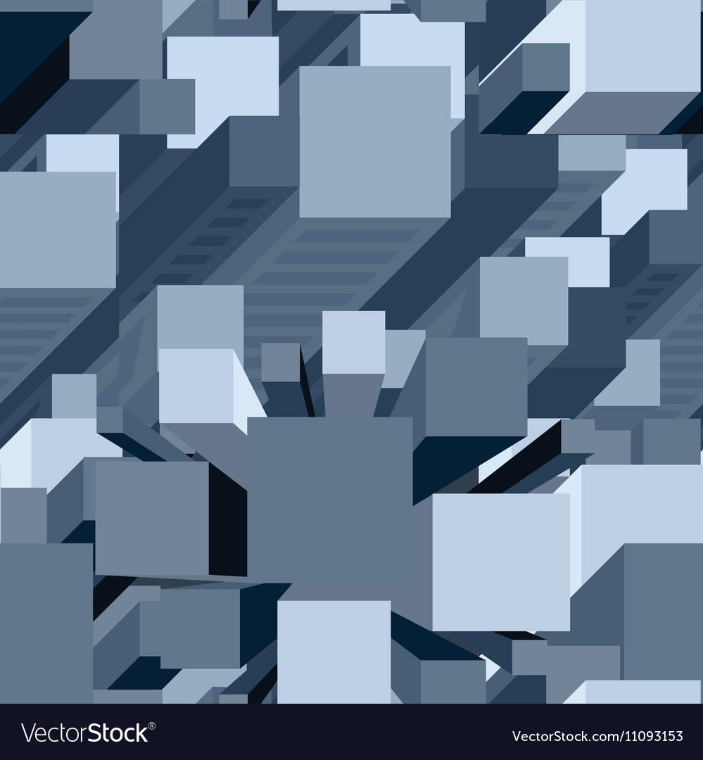 Pixel Architecture Pattern