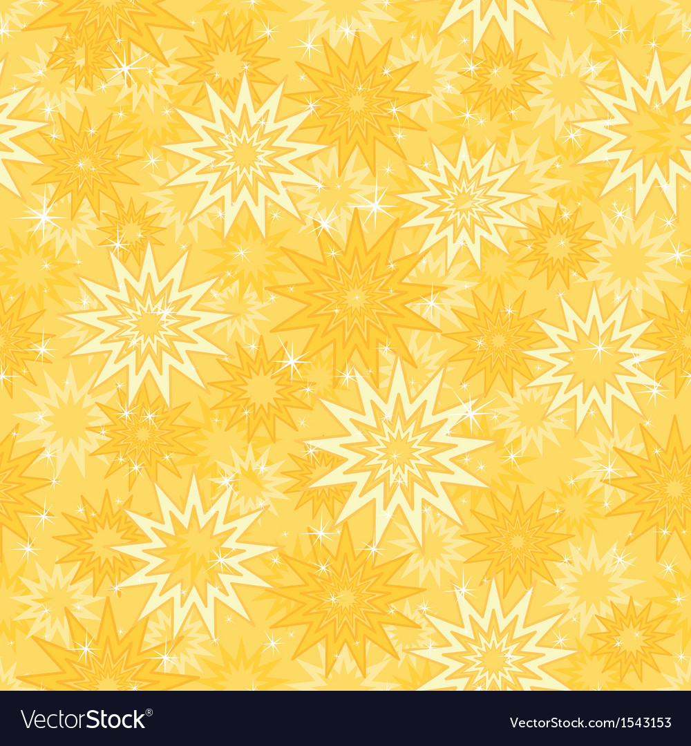 Seamless background stars