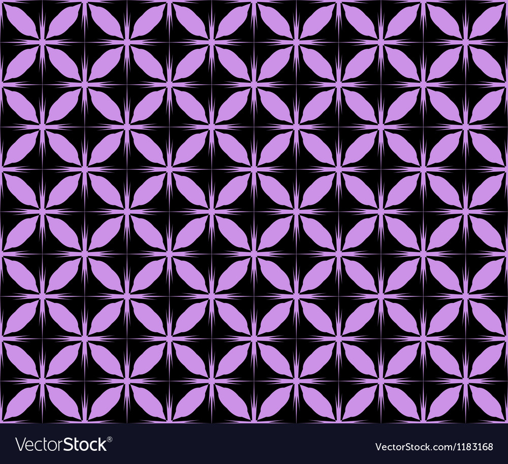 Bright black-and-purple seamless background