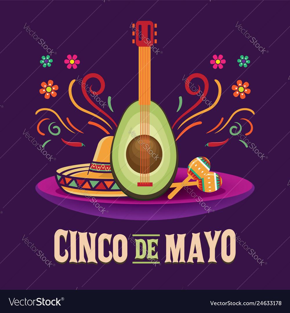 Cinco de mayo may 5