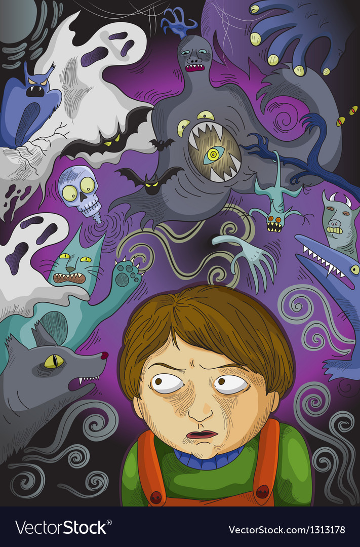 little fears nightmare edition pdf download free