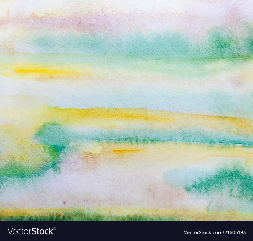 Watercolor texture beauty blot