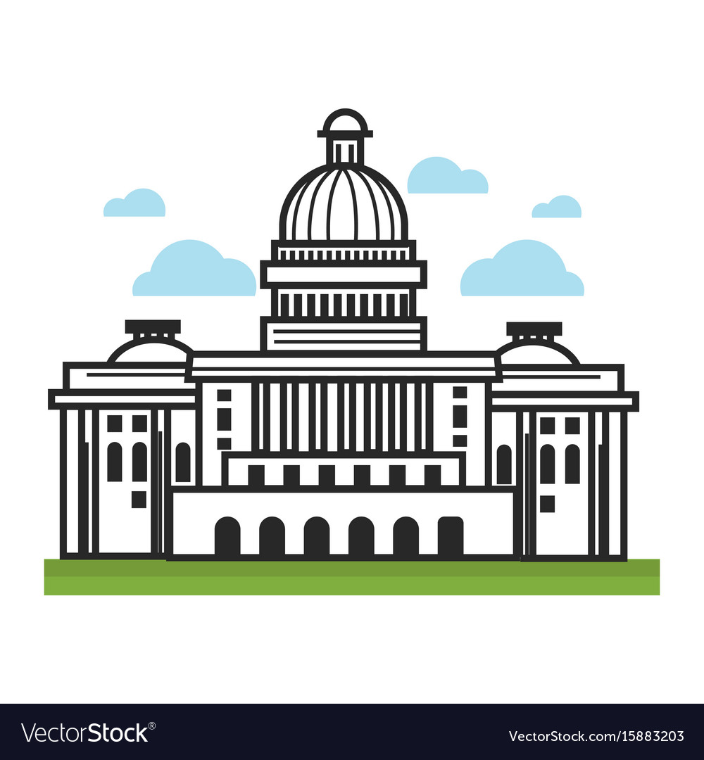 White house usa america travel landmarks and