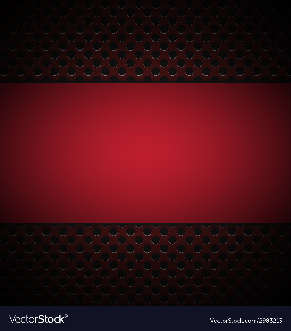 Red grill texture background