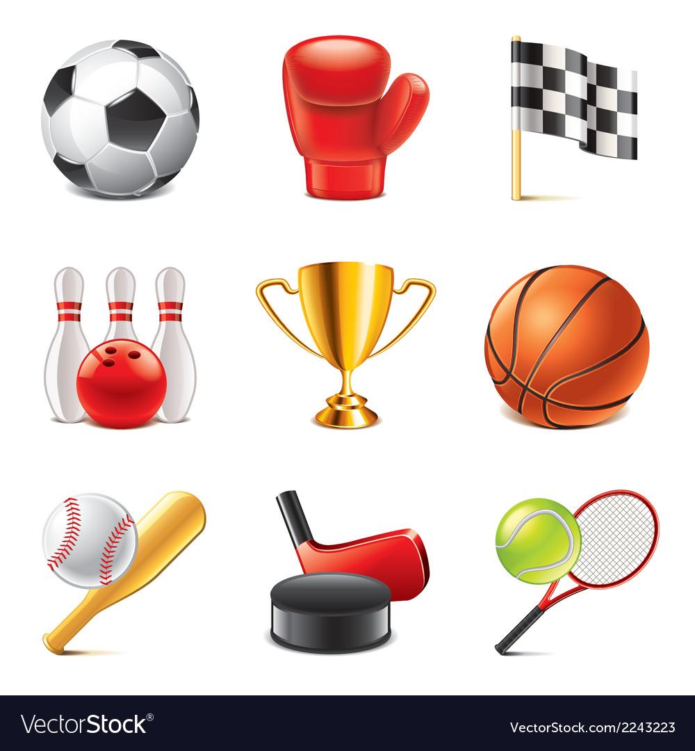 Set sport