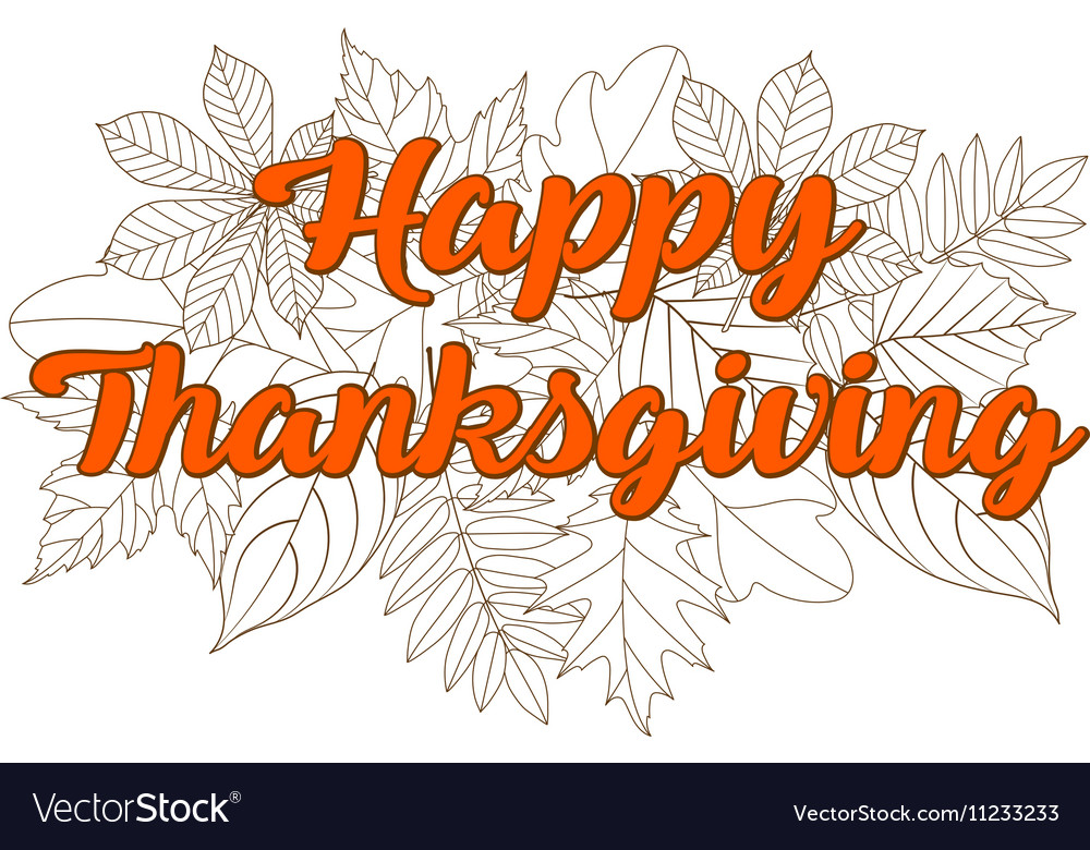 Happy Thanksgiving Day 3