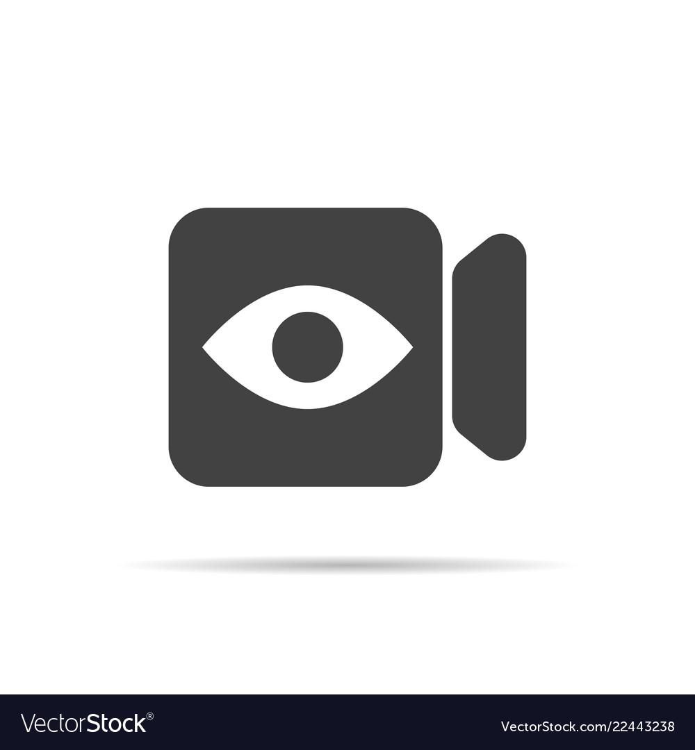 Live camera icon
