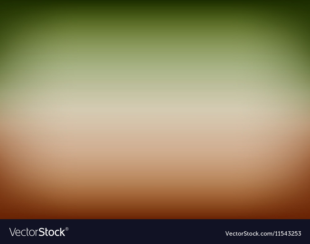 Green Brown Gradient Background