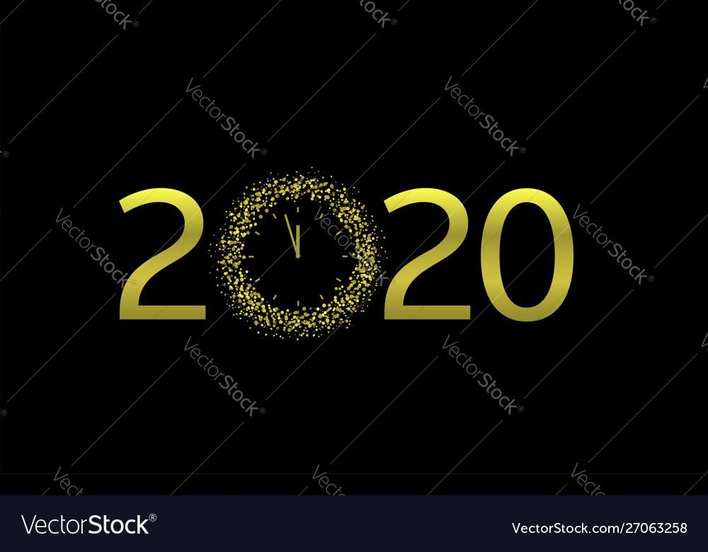 2020 golden text