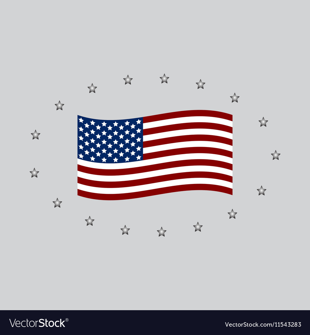 Honoring all who served banner for memorial day