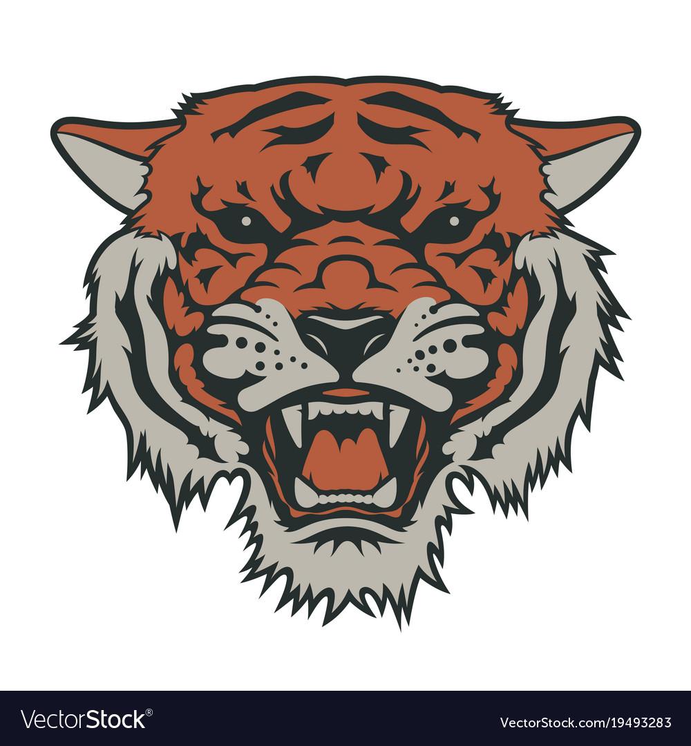 Tiger 007