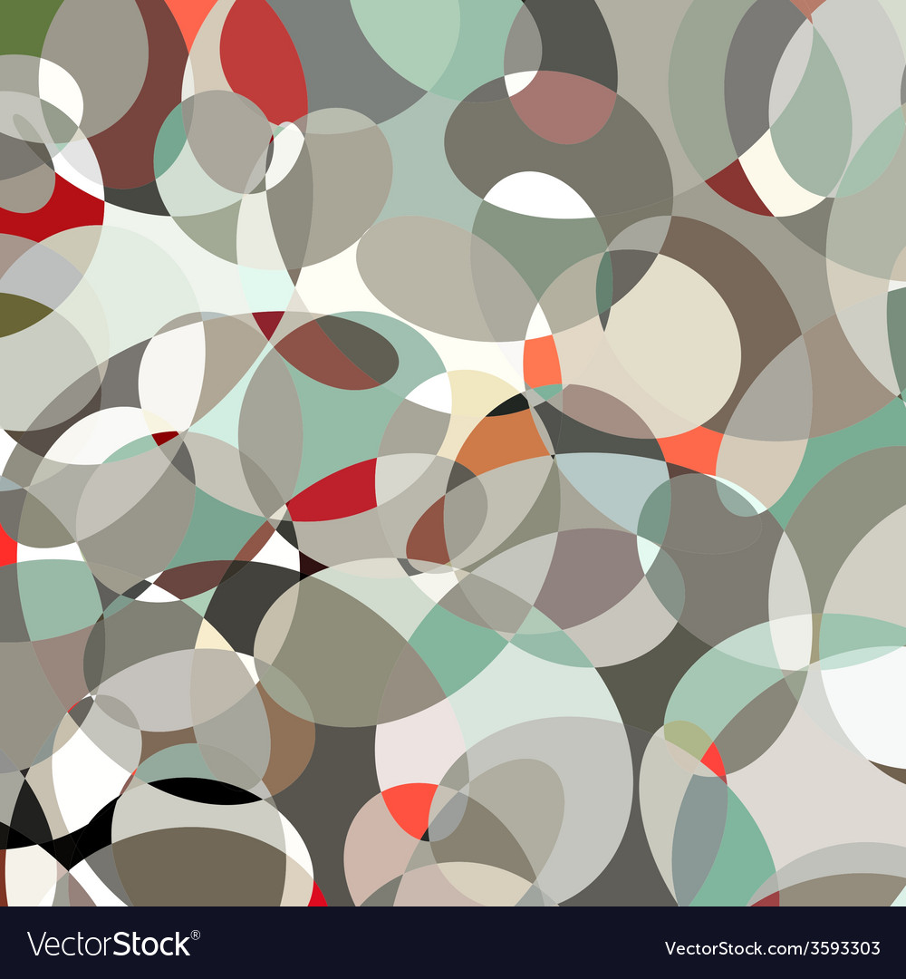 Grey Abstract Background vector image