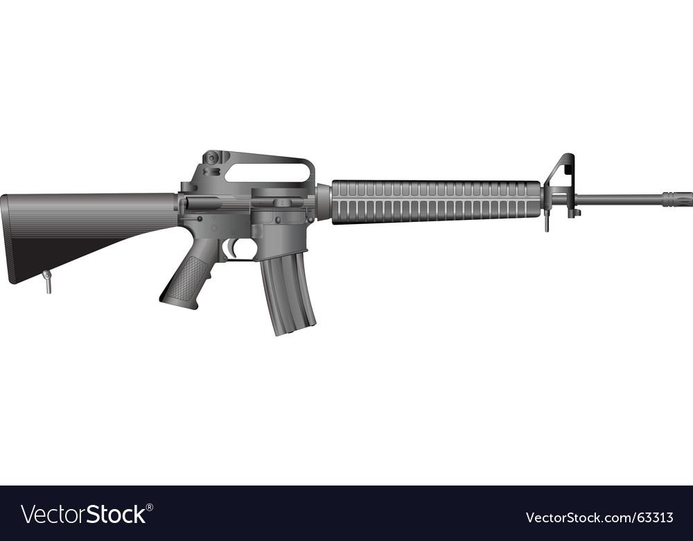M16 a