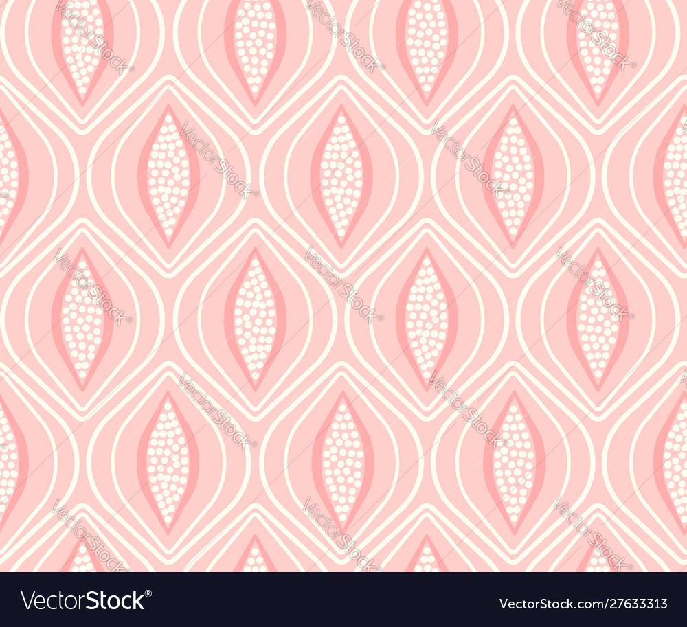 Retro seamless colorful pattern