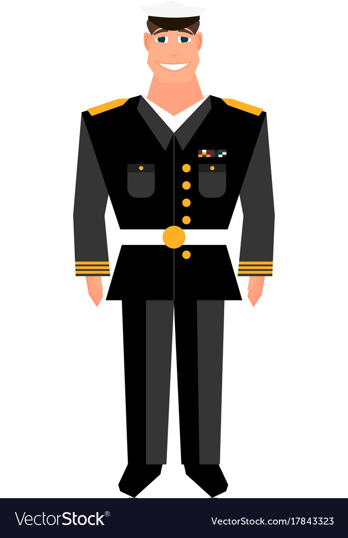 Army general happy veterans day design element