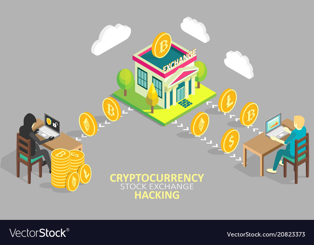cryptocurrency on stock exchange