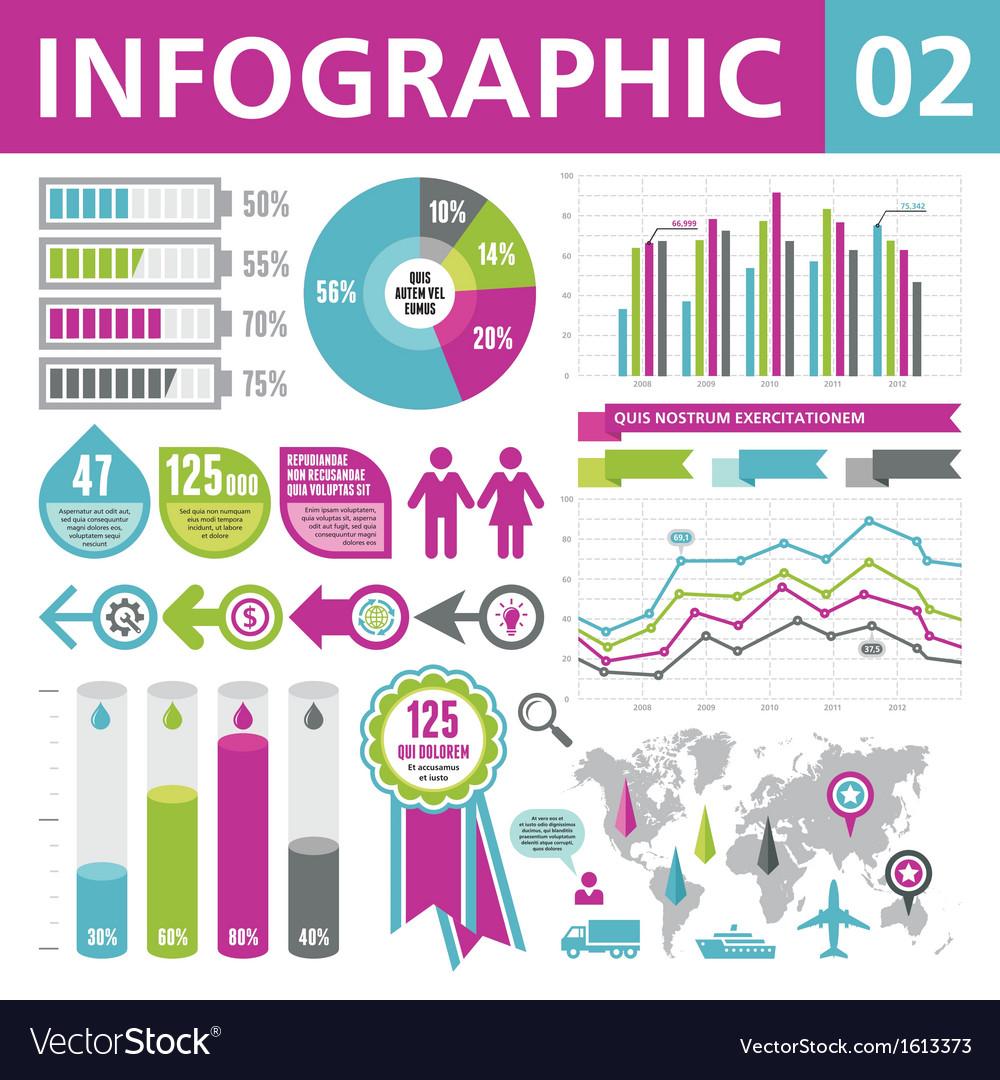 Infographic Elements 02
