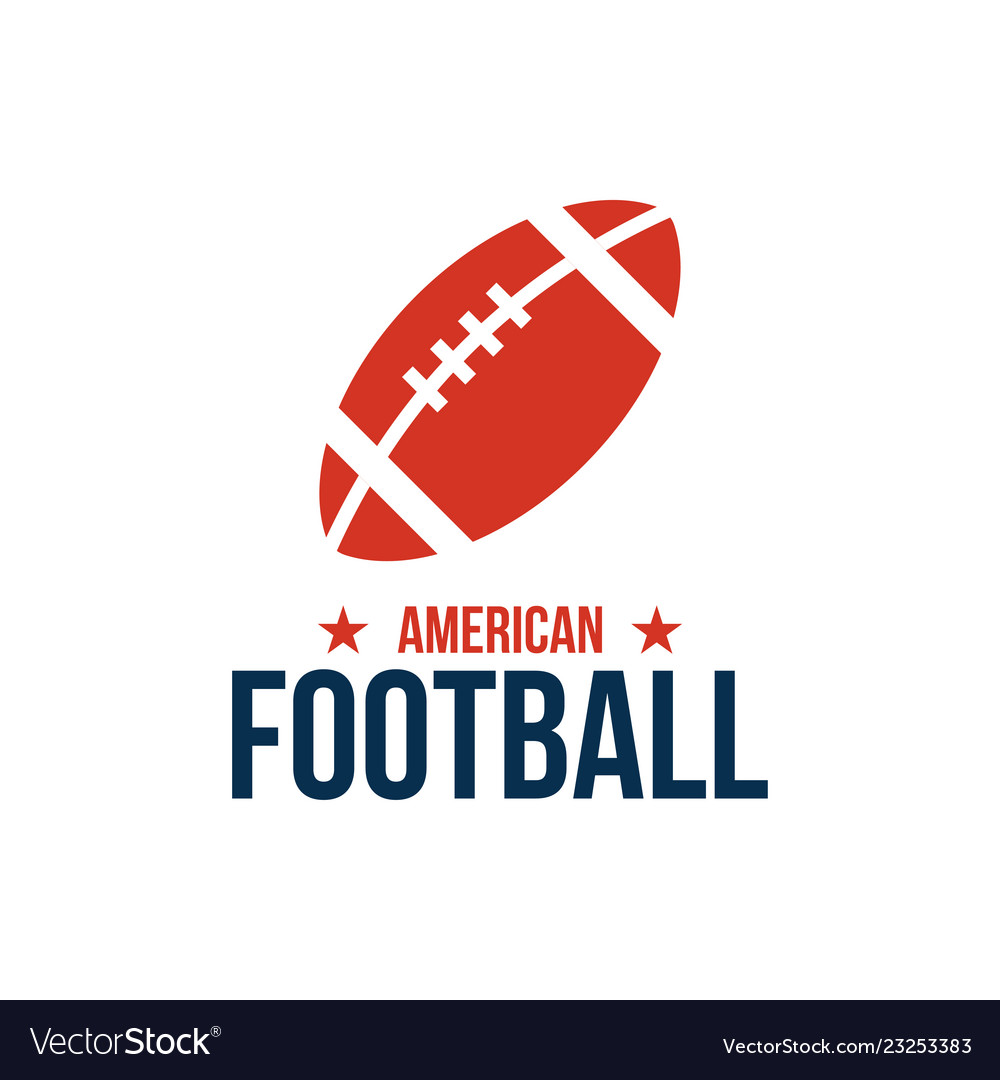 American football sport graphic design inspiration
