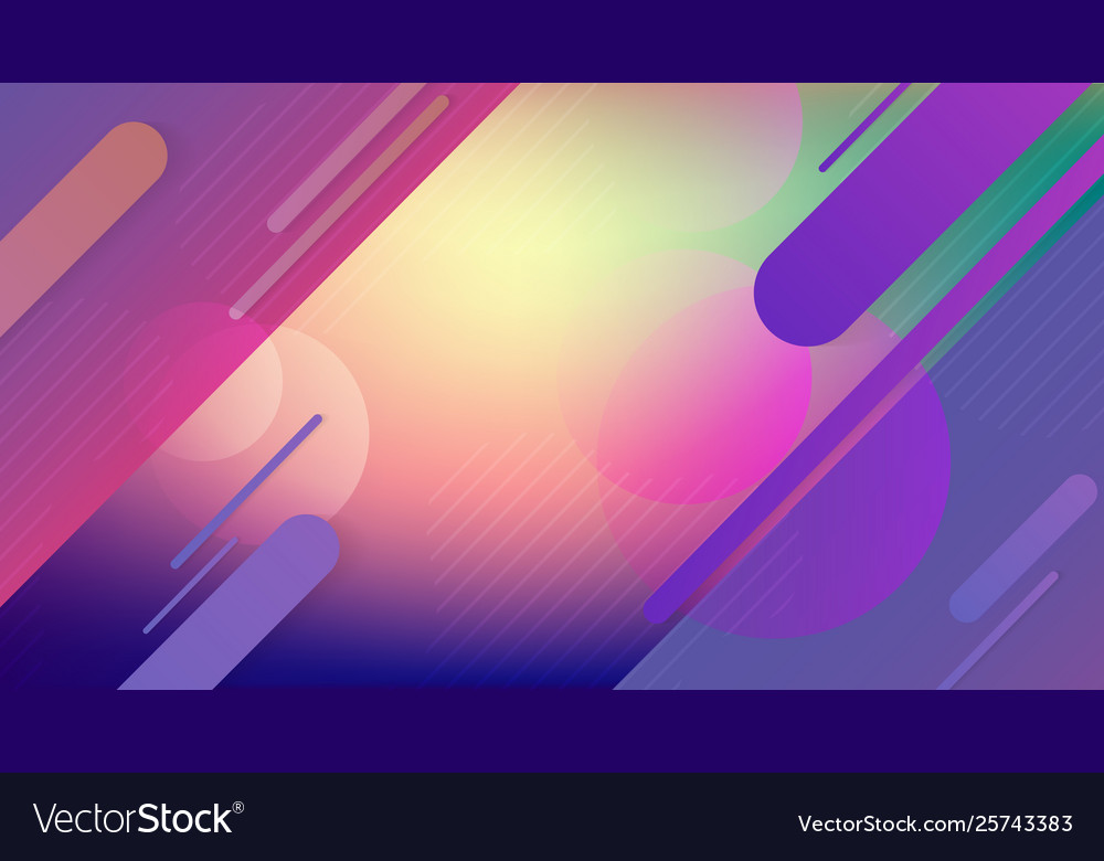 Light Abstract Background With Stripes Purple