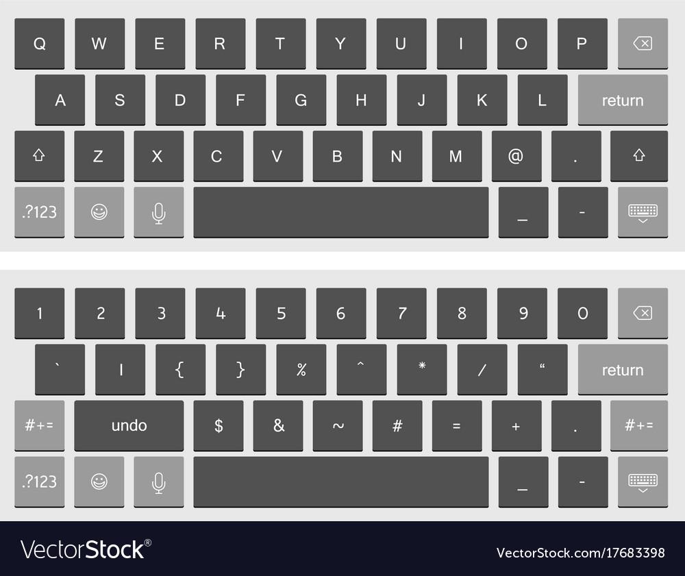 Virtual Keyboard Pdf