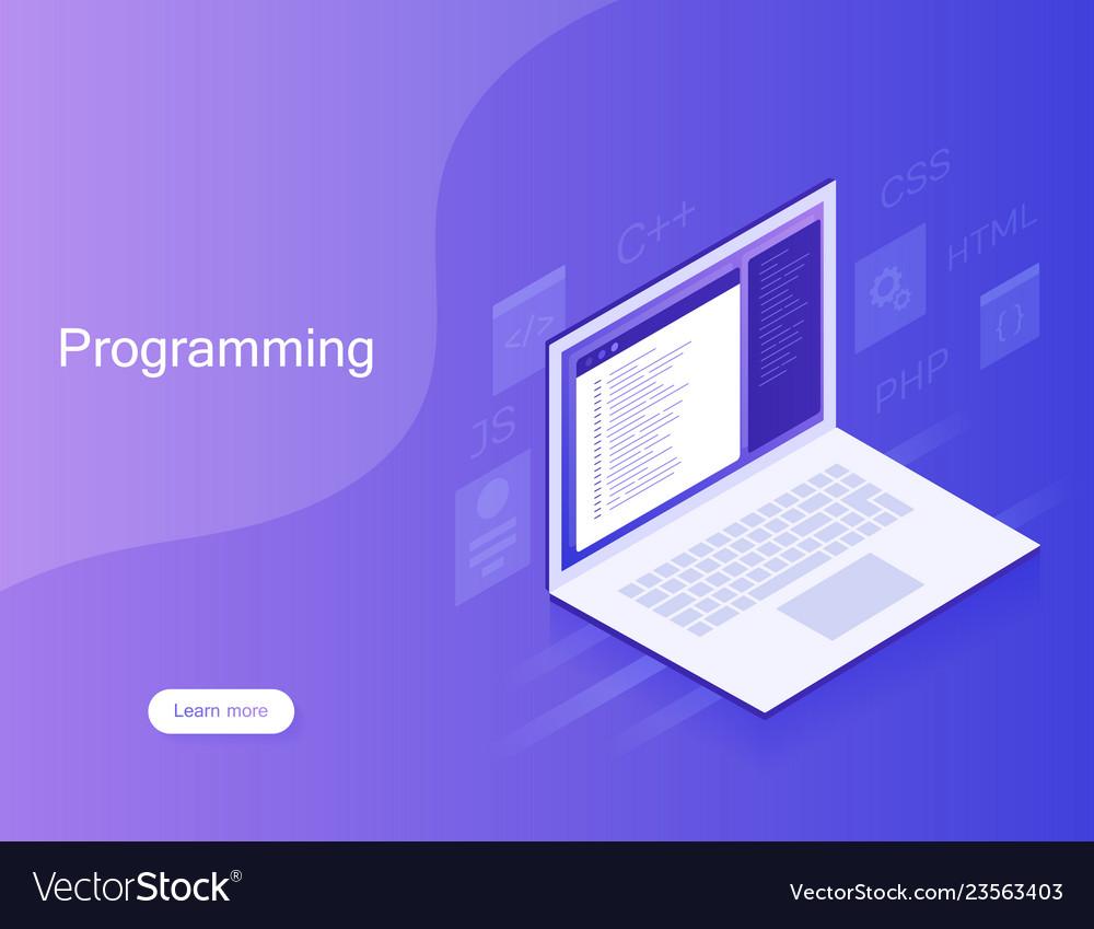 Software development and programming