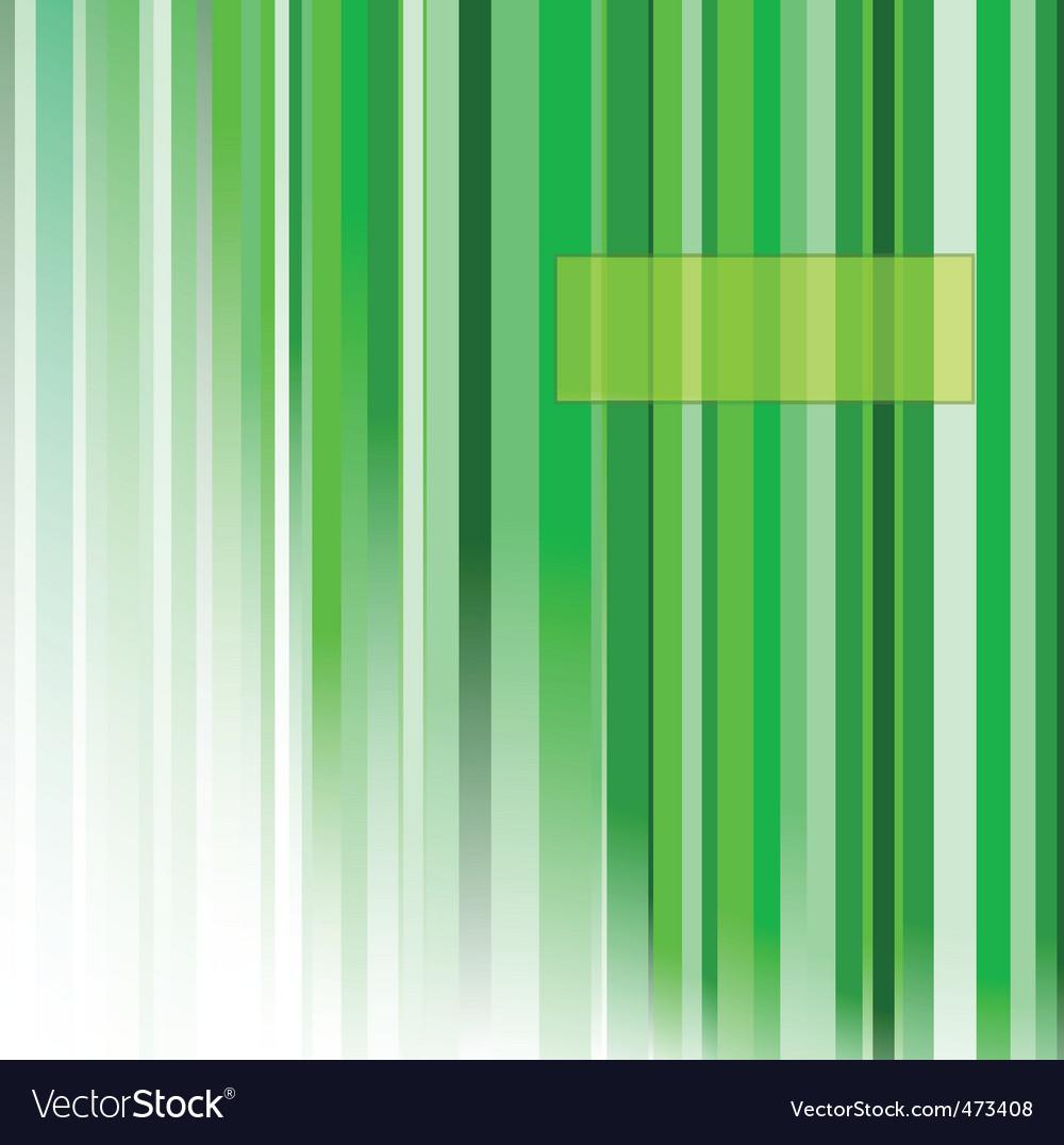 Vertical green lines